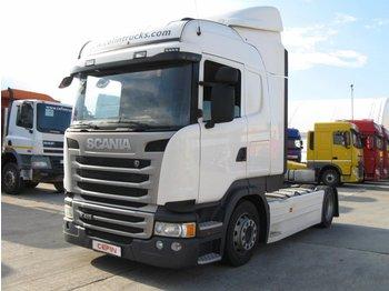 Scania R 410 - شاحنة جرار