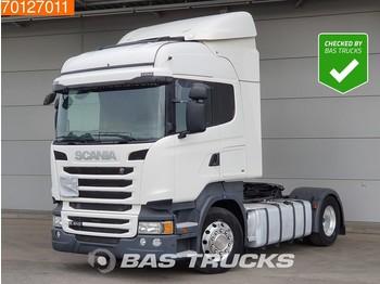 Scania R 410 4X2 Retarder ADR Euro 6 - شاحنة جرار