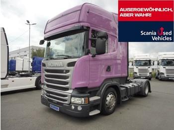 Scania R 410 LA4x2MEB - tractor unit
