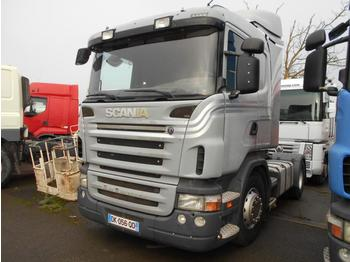 Tractor unit Scania R 420