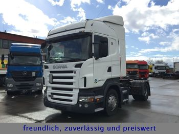 Tractor unit Scania R 420 * HIGH LINER * RETARDER *