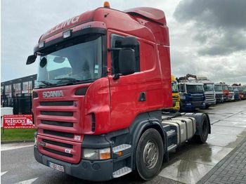 Tractor unit Scania R 440 4X2 EURO 5 + RETARDER