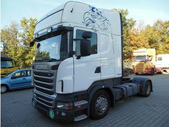 Scania R 440, LowDeck, Retarder  - شاحنة جرار