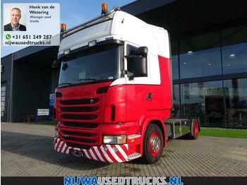 Scania R 440 X-Low Retarder + ADR  - شاحنة جرار