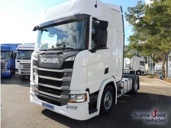 شاحنة جرار Scania R 450 A4X2NA