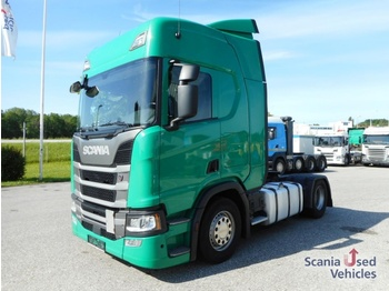 Scania R 450 A4x2NA Highline SCR only ! - شاحنة جرار