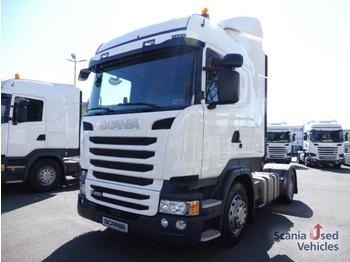 شاحنة جرار Scania R 450 LA4X2MLA