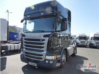شاحنة جرار Scania R 450 LA4X2MNA: صور 1