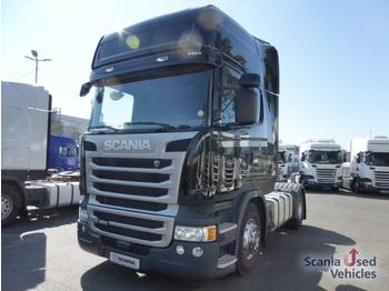 شاحنة جرار Scania R 450 LA4X2MNA