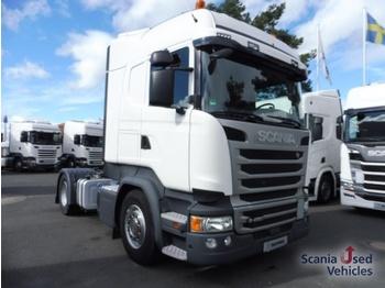 شاحنة جرار Scania R 450 LA4X2MNA - Hydraulik: صور 1