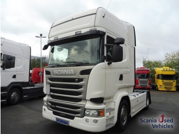 شاحنة جرار Scania R 450 LA4X2MNA SCR ONLY