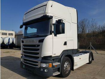 Scania R 450 Retarder Full Spoiler  - شاحنة جرار