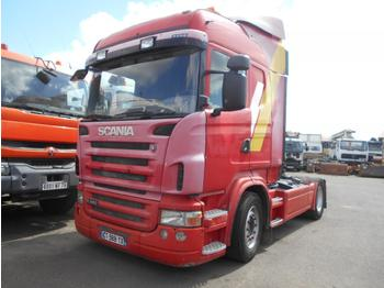 Tractor unit Scania R 480