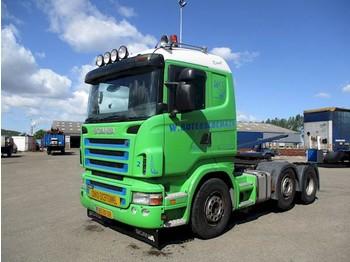 Scania R 480 LA6X2/4HNA - شاحنة جرار