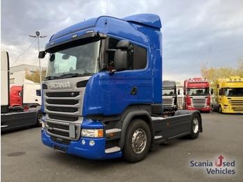 Scania R 490 LA4x2MNB - tractor unit