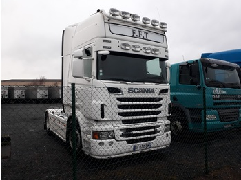Tractor unit Scania R 500