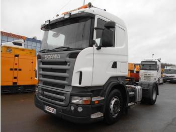 Tractor unit Scania R R 500