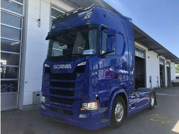 شاحنة جرار Scania S500A4X2NA Highline/ACC/Optional mit Garantie!