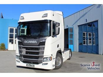Scania Scania R 450 A4X2NA - شاحنة جرار