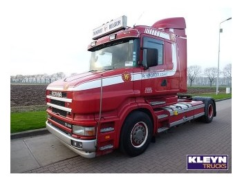 scania t torpedo v8 special tractor unit from. Black Bedroom Furniture Sets. Home Design Ideas