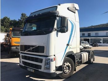 VOLVO FH13 400 Globetrotter (60 units in stock) - tractor unit