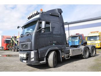 VOLVO FH D13 6X4 500 - tractor unit