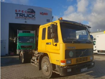 Tractor unit VOLVO FL10 360,Steel / Air , Manual