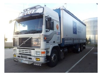 used qld l cab for price trucks view day advert in toowoomba sale volvo