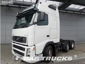 Tractor unit Volvo FH12 420 Lift+Lenkachse Euro 3