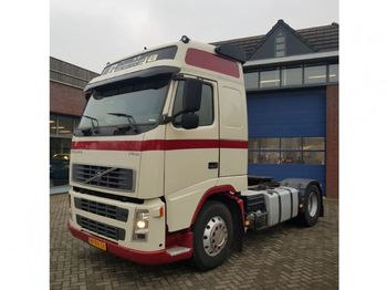 Volvo FH12 -420 holland truck - tractor unit