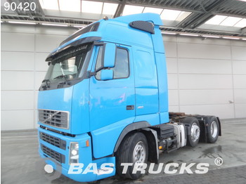 Tractor unit Volvo FH12 460 Manual Lift+Lenkachse Euro 3