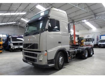 Tractor unit Volvo FH12 500