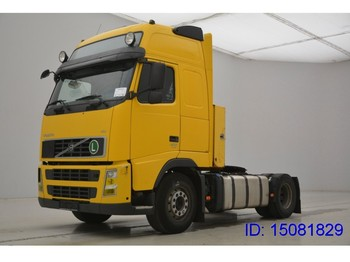 Tractor unit Volvo FH13.400 Globetrotter XL - ADR