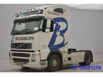 Tractor unit Volvo FH13.440 Globetrotter