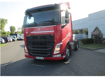 Tractor unit Volvo FH13 4x2 VOLVO QUALITY: picture 1