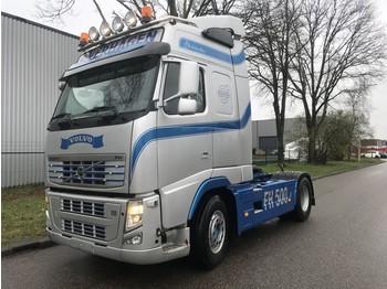 Tractor unit Volvo FH13 500 globe I shift hydraulic