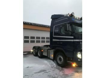 Tractor unit Volvo FH16.540 - SOON EXPECTED - 6X4 GLOBETROTTER HUB: picture 1