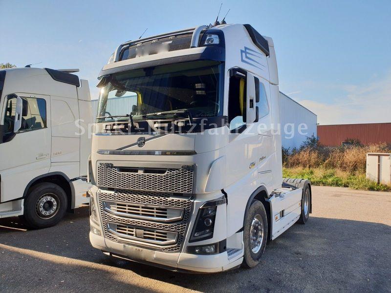 Tractor Unit Volvo Fh16 750 Eev Xl Full Option Truck1 Id 3324850