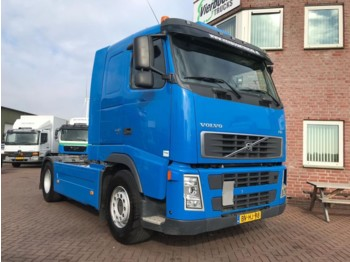 Tractor unit Volvo FH440 6X2 MIDLIFT EURO5 HYDRAULIEK HOLLAND TRUCK 5 PIECES IN STOCK!!