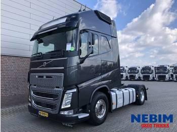 Tractor unit Volvo FH460 Euro 6 Globe XL - I-PARK COOL