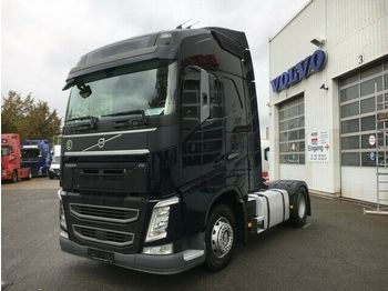 Volvo FH460/Globe./I-Park/ACC/ Spurhalteassistent/Spur  - tractor unit