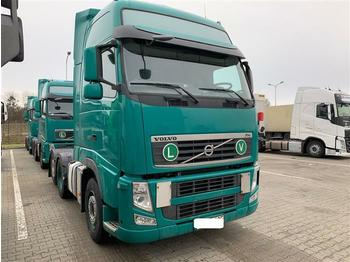 Tractor unit Volvo FH460 - SOON EXPECTED - 6X2 GLOBETROTTER XL STEE