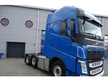 Volvo FH4-460 / GLOBETROTTER XL / AUTOMATIC / EURO-5 / 6  - tractor unit