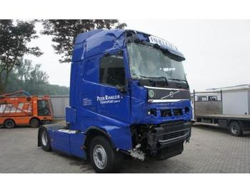 Tractor unit Volvo FH4-460 Globetrotter Automatic Euro-6 2014