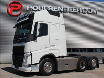 Volvo FH500 6x2 3000mm  - tractor unit