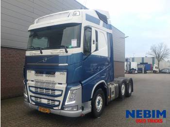 Tractor unit Volvo FH500 Euro 6 6x2 - I-PARKCOOL