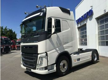 Τράκτορας Volvo FH500/Globe/ACC/I-Park/XENON/1185L/Alufelgen Spu