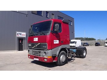Tractor unit Volvo FH 12 - 380 (MANUAL GEARBOX / BOITE MANUELLE)