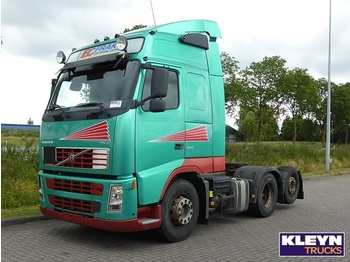 Tractor unit Volvo FH 12.420 6X2 MANUAL