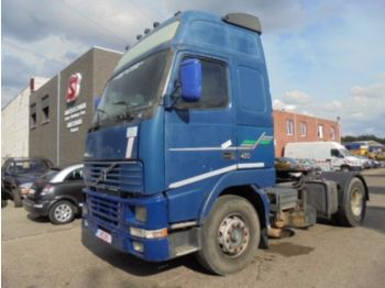 Tractor unit Volvo FH 12 420 FROM italy